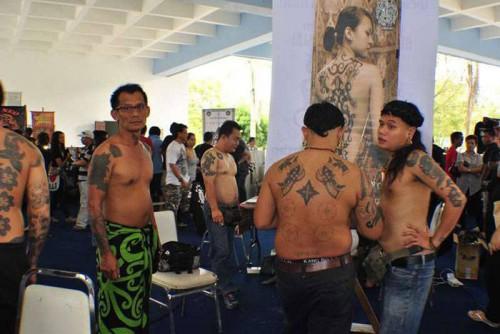 @ miri tatto exhibition
