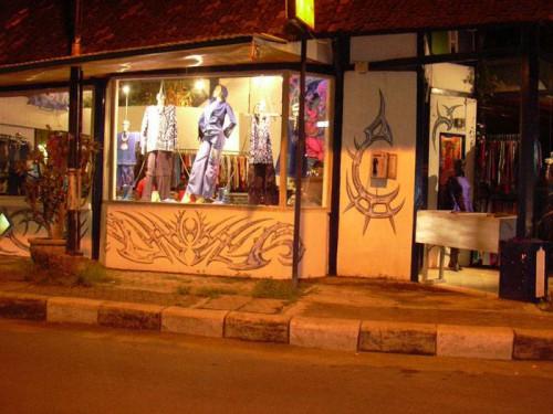Gadogado shop 2003 part2